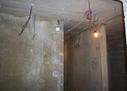 Электрика квартиры в Осинниках